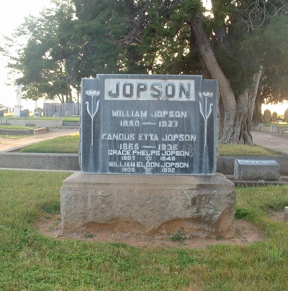 Oba V Jopson