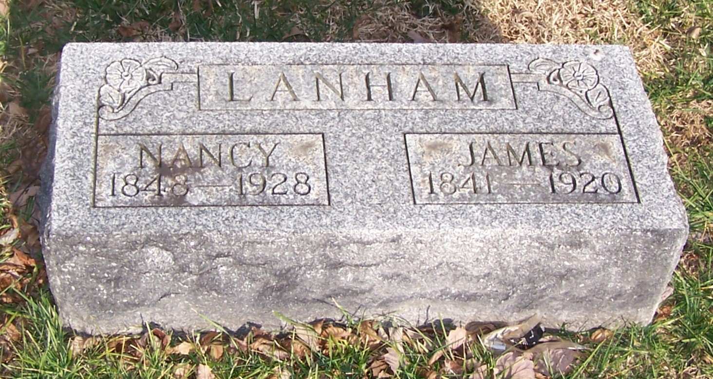Alexander Lanham