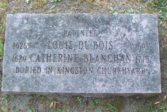 Louis Dubois