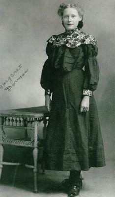 Maggie Dorman