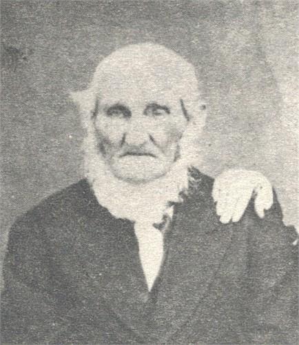 Elisha John Harris