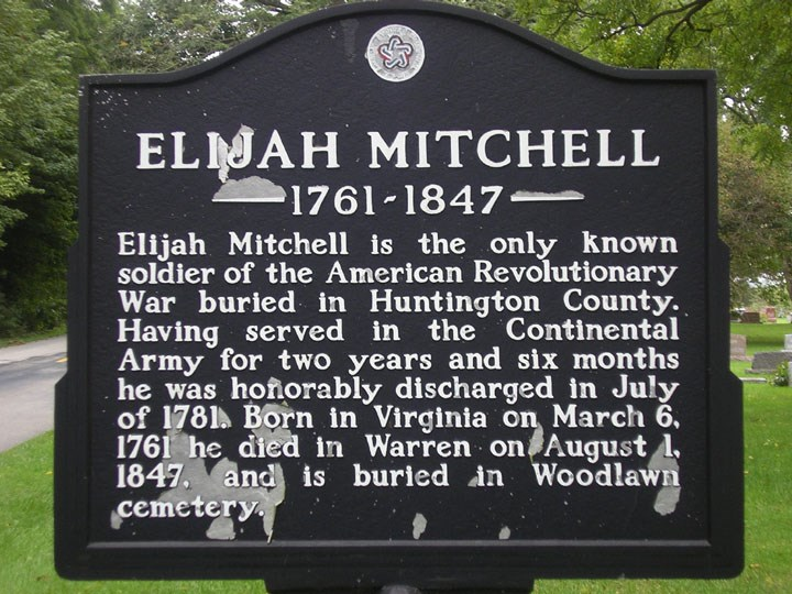 Elijah Mitchell