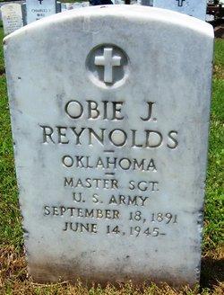 Justice Reynolds