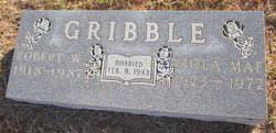 Nicholas Gribble