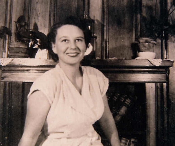Sara Frances Collins