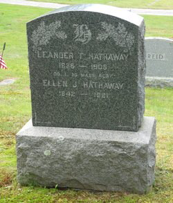 Thomas Hathaway