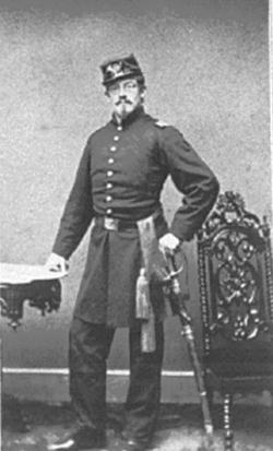 George Daniel Barnard