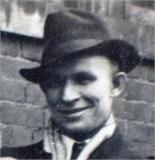 William George Baldwin