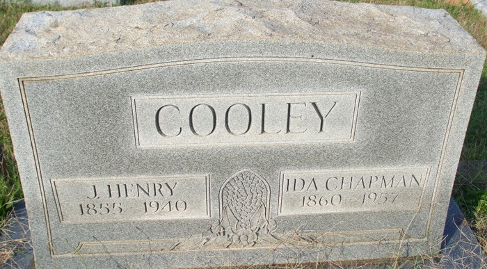 John Henry Cooley