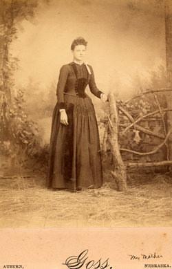 Adeline Maud Kinghorn