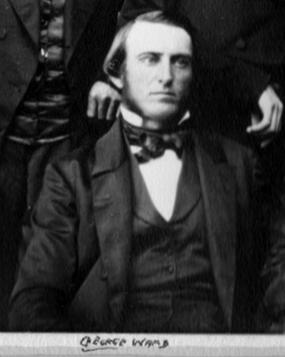 Edwin W Ward