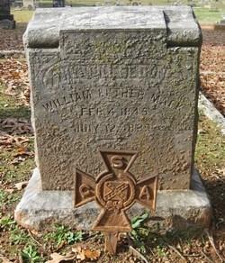 William Francis Mack