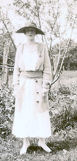 Catherine Timmins