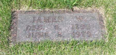 James Walter Love