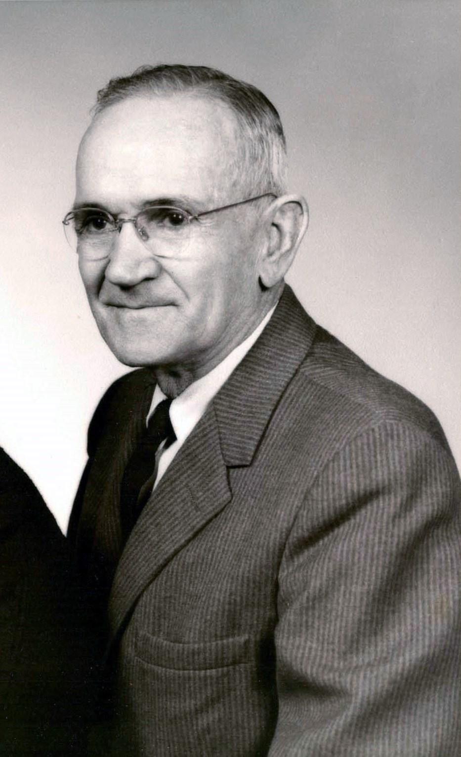 Harvey Lee Jenkins