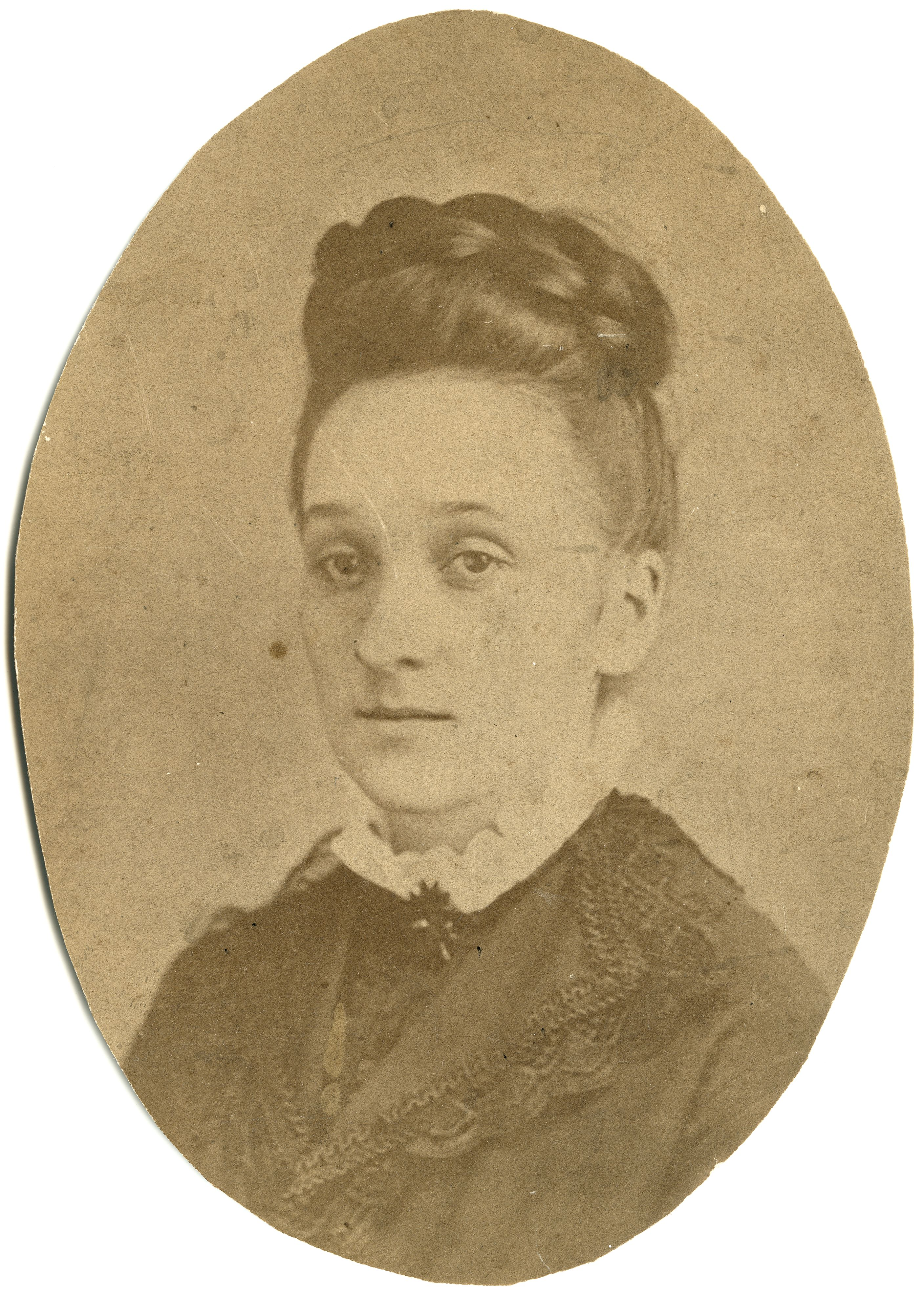 Mary Elizabeth Harrigan
