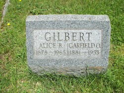 Guy Garfield Gilbert