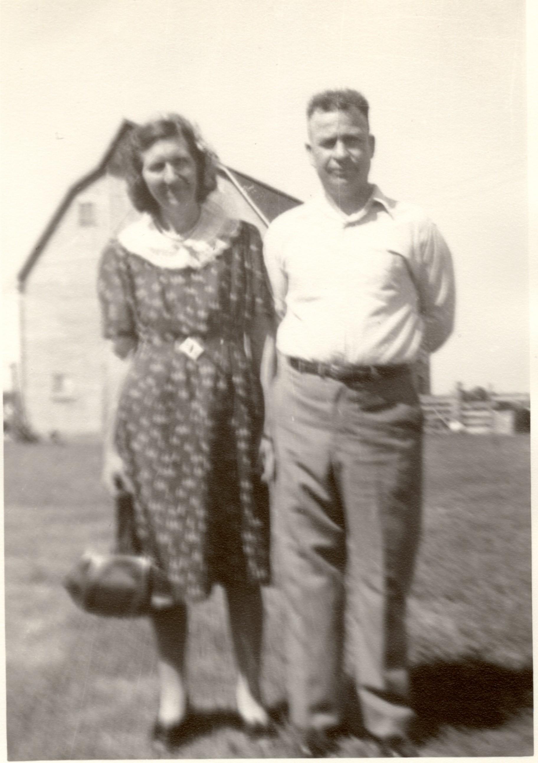 Ruth Oswald