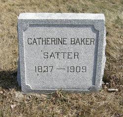 Catherine Setter