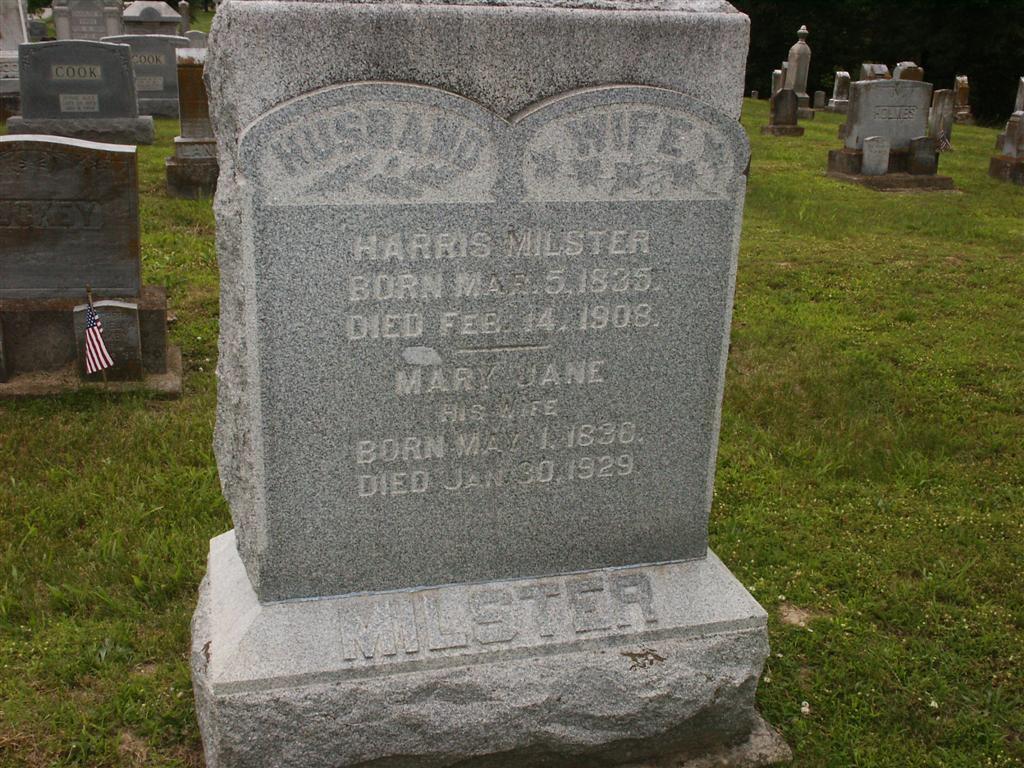 Mary Ellen Barber