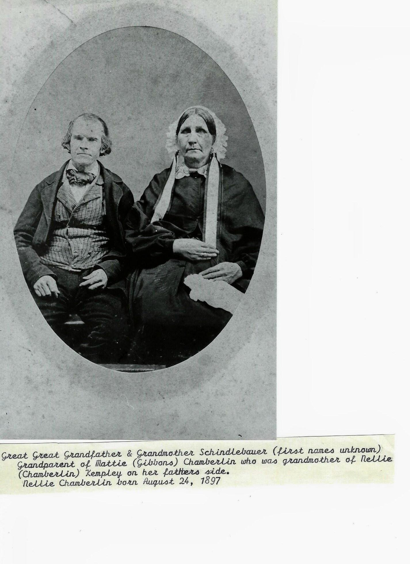 Thomas Jefferson Shindlebower