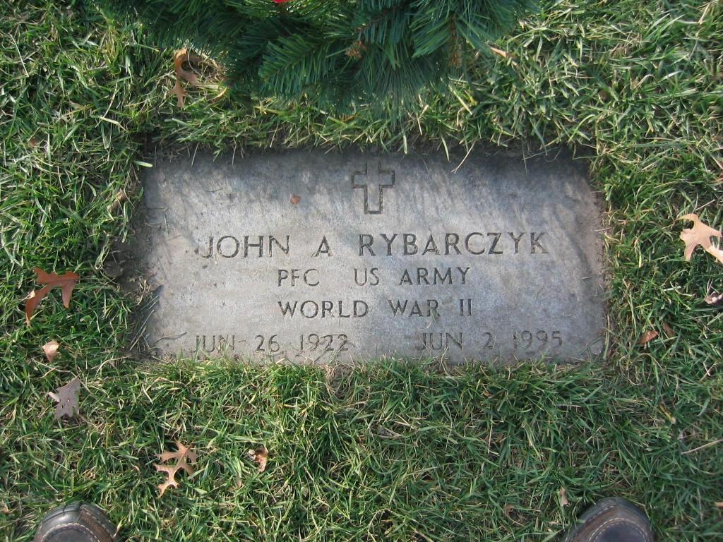 John Rybarczyk