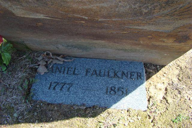 Ellen Faulkner