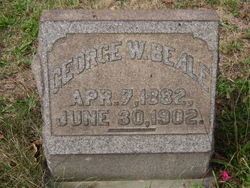 George Washington Beale