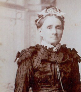 Maria Oldfield