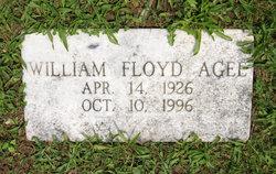Floyd Agee