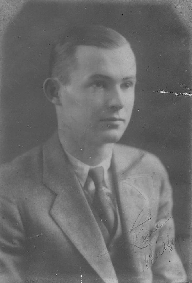 William Ashmead Courtenay