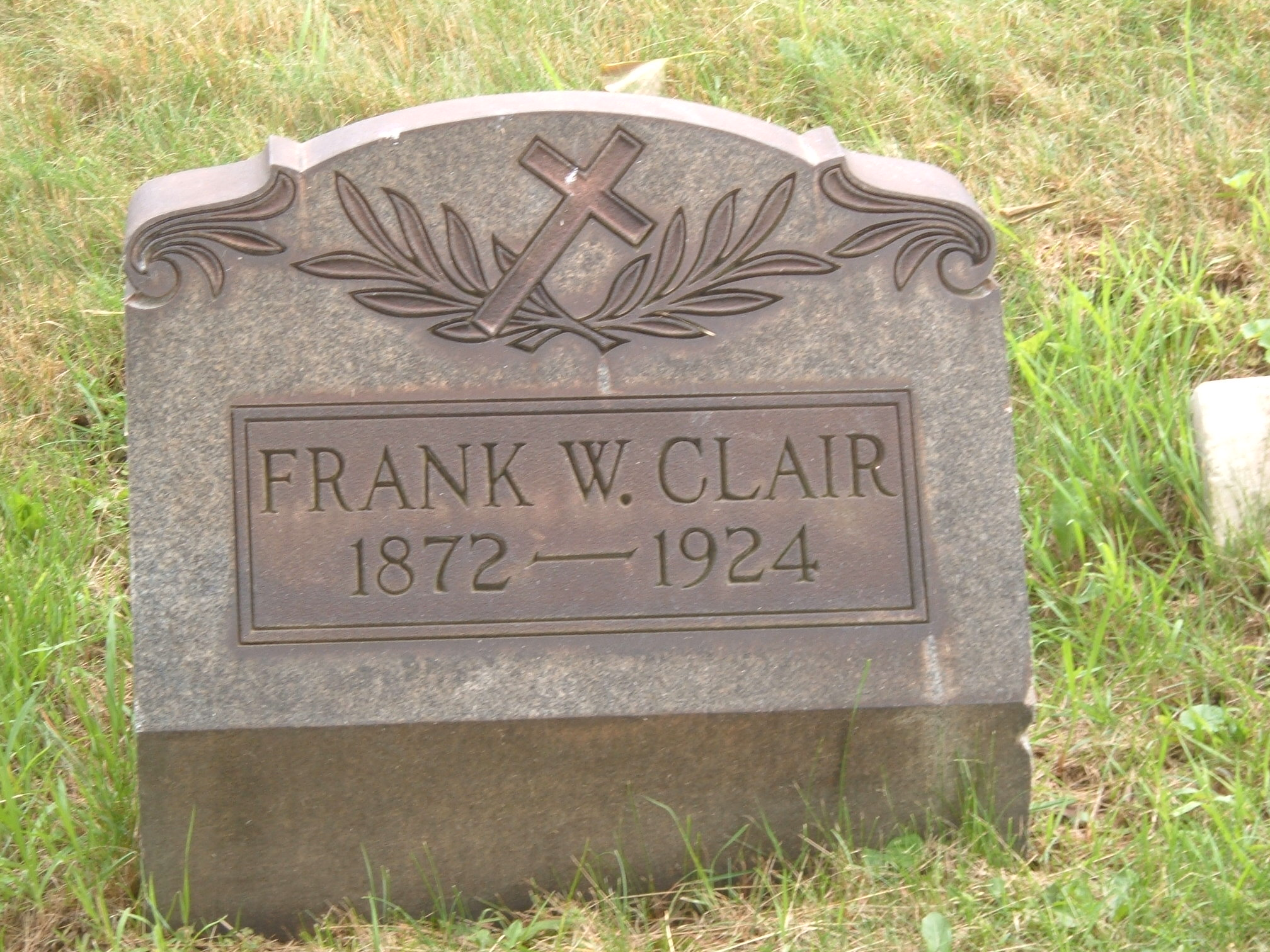 Frank Claar