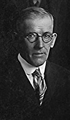 Charles Alonzo Reese