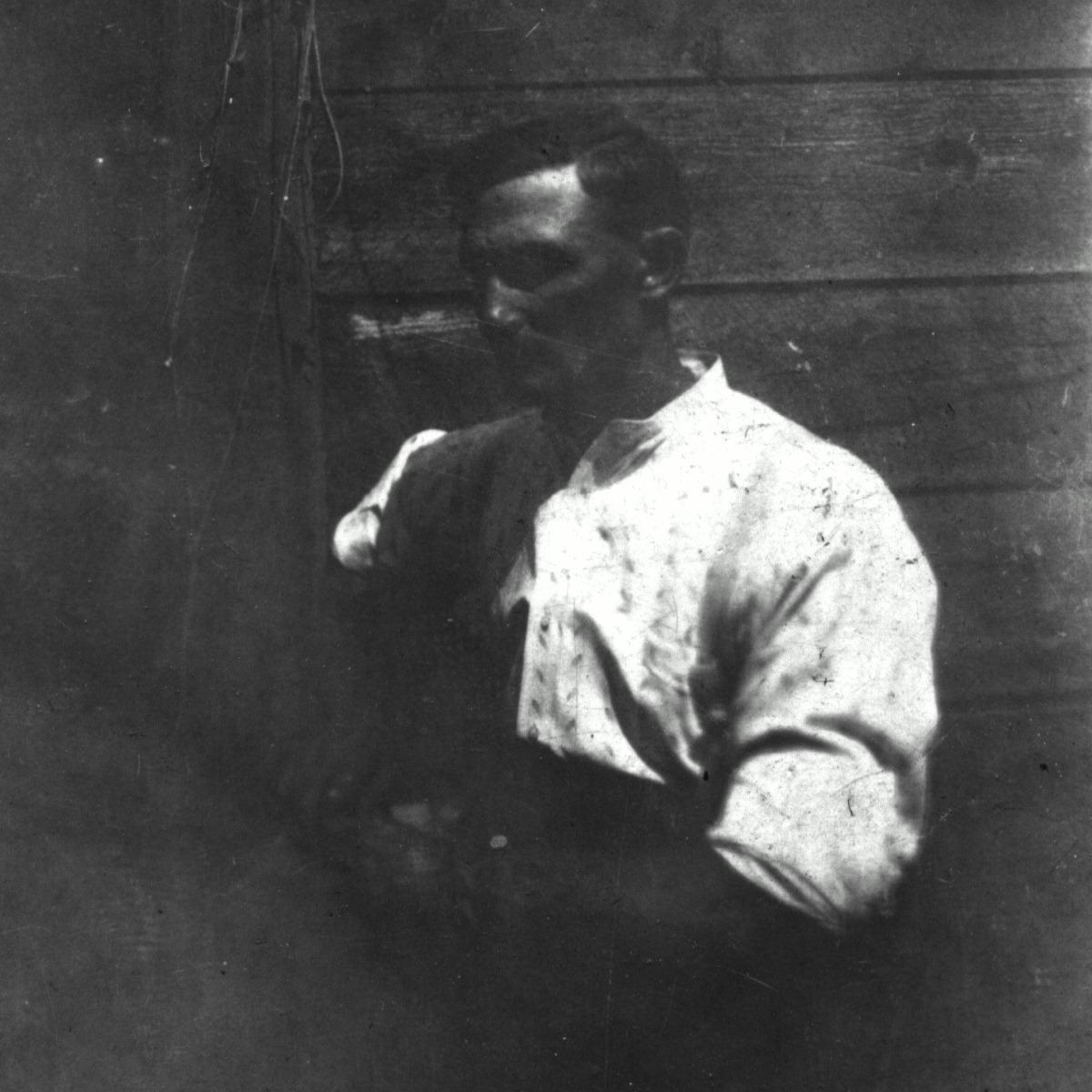 Frank Lewis Laque