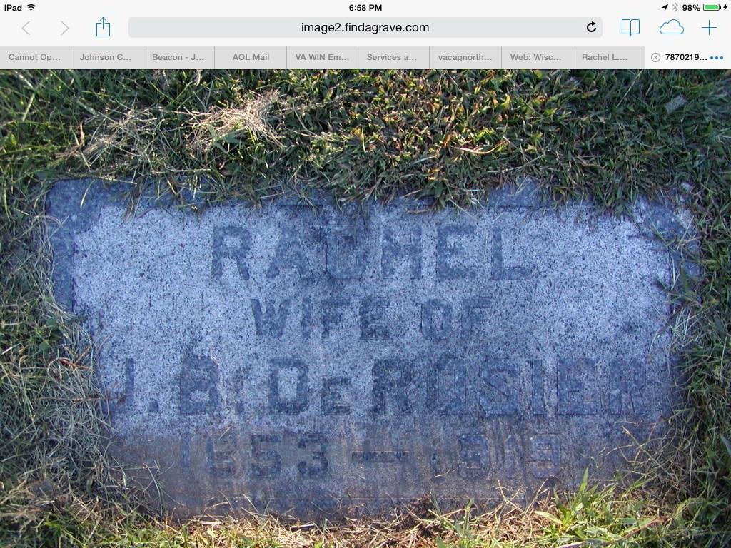 Rachel Rawn