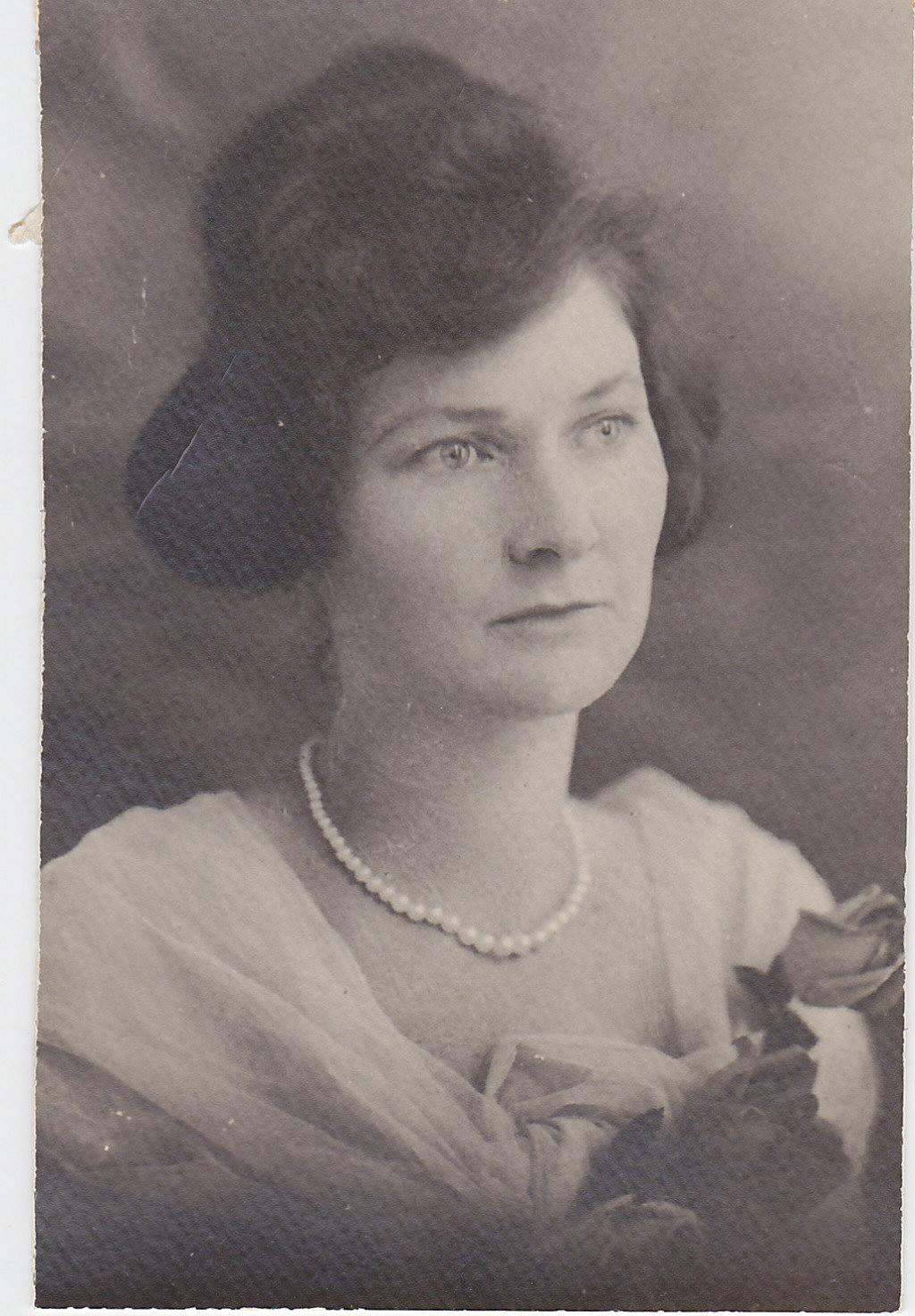 Lena Tabitha Kendrick