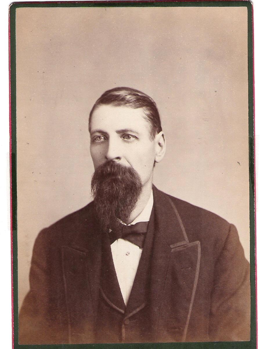 Samuel Byam