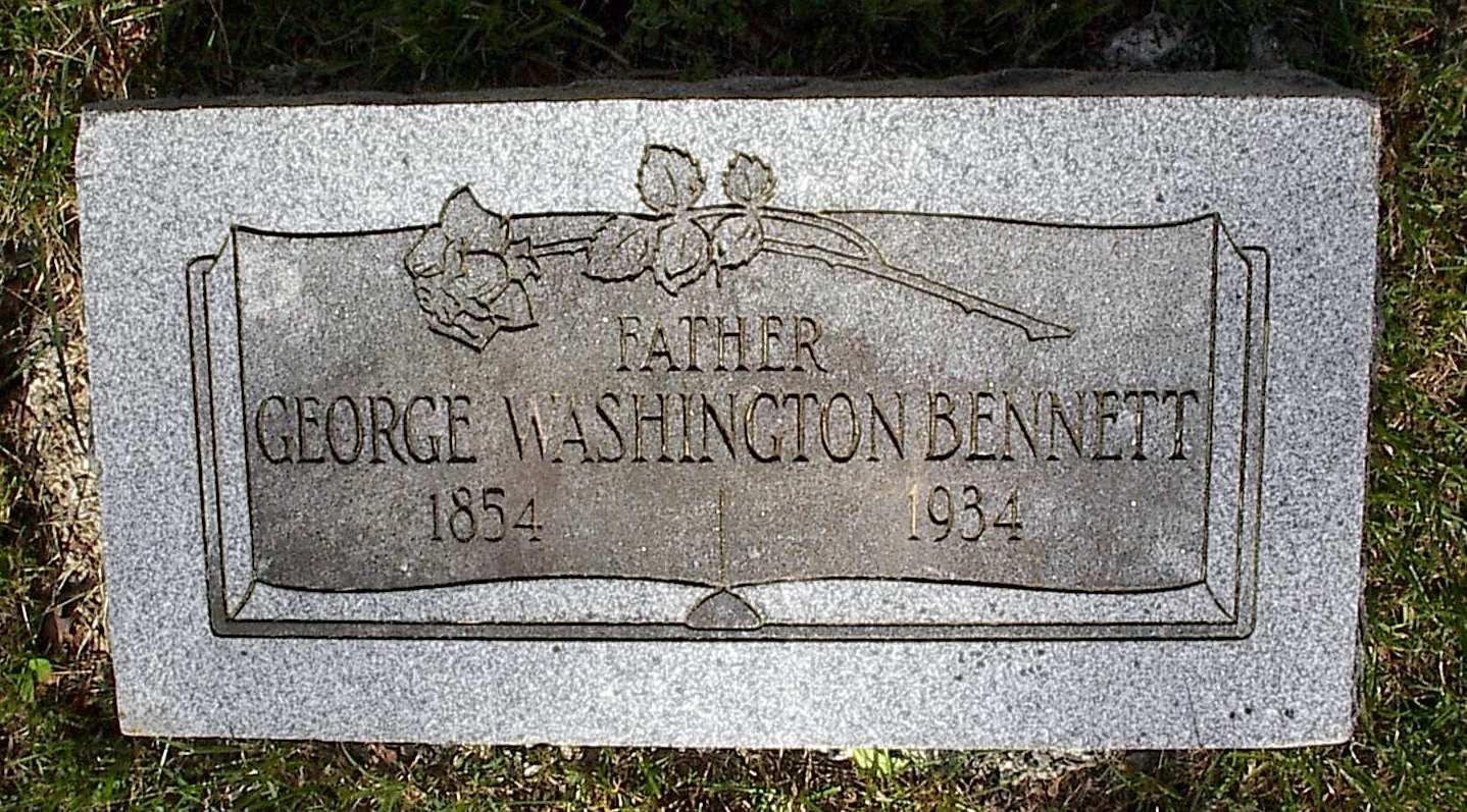 George K Bennett