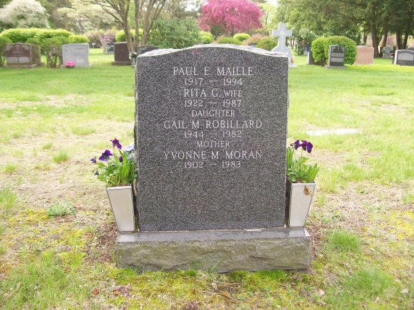 Edouard Maille