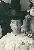 Mabel Hartley