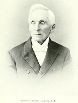 Horatio Nelson Jackson