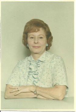 Adelaide Monk