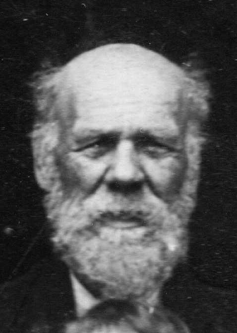 George W Archer