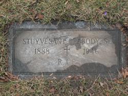 Stuyvesant Peabody