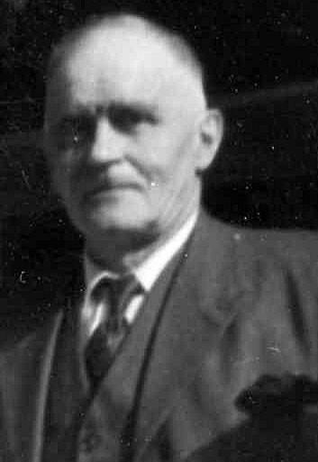 Karl Goransson Hok