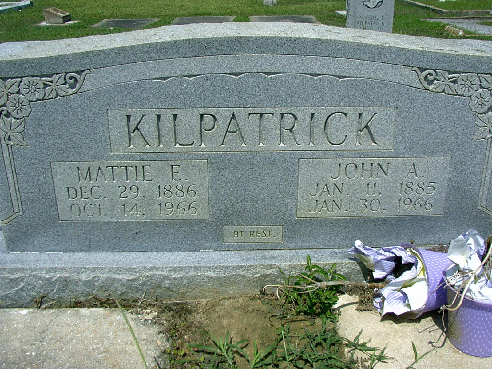 John Allen Kilpatrick