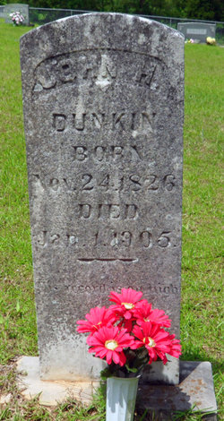 John Henry Dunkin