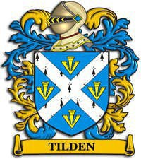 William Tylden