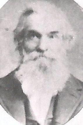 Marshall Franklin Allen