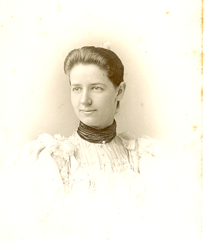 Mabel Mayer